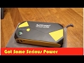 """Autovox Jump Starter Review """" Packs a Big Punch"""""""