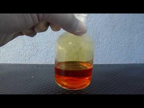 How To Make Aqua Regia ( To Dissolve Gold )