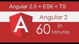 Learn Angular 2.0