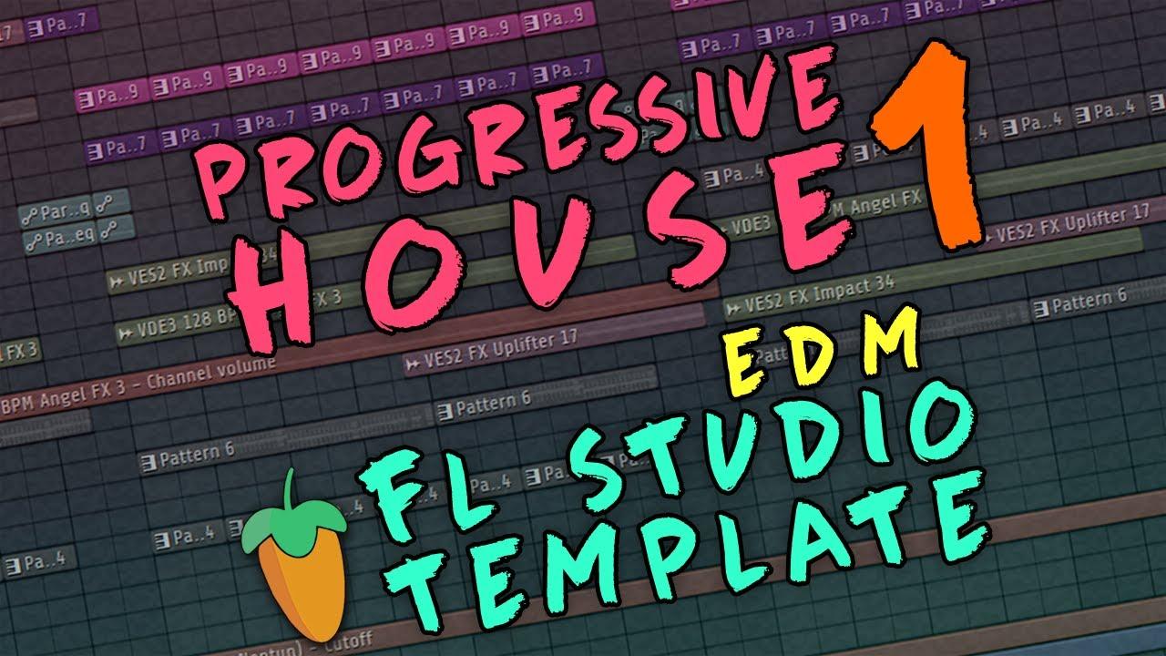 how to make edm music fl studio