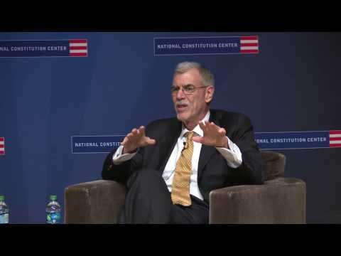 An Evening With Former Solicitor General Donald Verrilli, Jr.