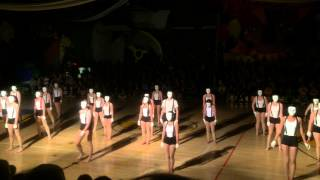 West Babylon High School - Gold Hip-Hop 2015