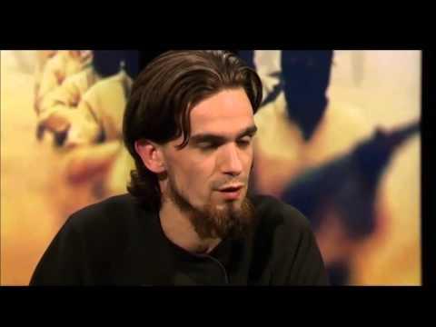 """De GECENSUREERDE """"De Afspraak 12 Oktober 2015"""" I  IS strijder Michael Younes Delefortrie"""
