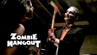 Zombie Trailer - Mimesis (2011) Zombie Hangout