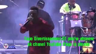Chiwawa Vs Pipo Ayiti Muzik Festival Henfrasa 06-01-2019