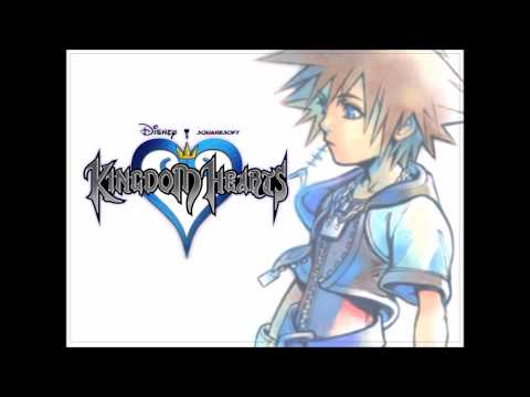 Kingdom Hearts Intro Song - Simple And Clean (Full Version)