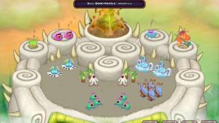BoneTrousle in My Singing Monsters