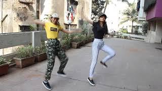 "LISA X CRAZY - ""X ACADEMY"" DANCE COVER   I Like It   Cardi B"