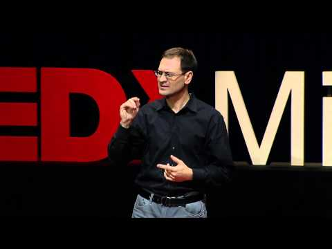 Tracing the roots of deafness to a gene that maybe prevented disease | Derek Braun | TEDxMidAtlantic