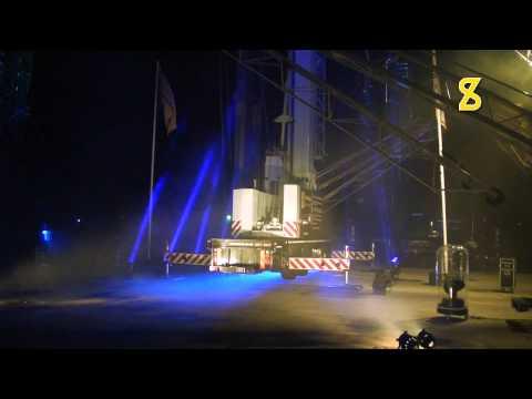 Spierings Mobile Cranes - Unique Unfolding