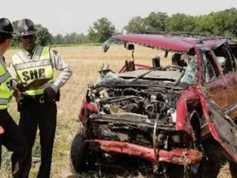 lisa lopes car crash - 480×360