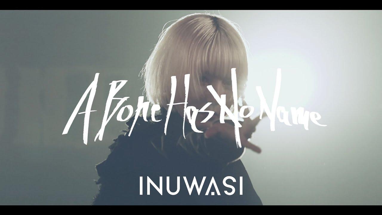 INUWASI – A Bone Has No Name [live]