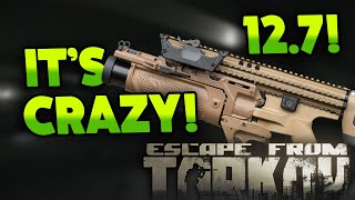 GRENADE LAUNCHER IS INSANE! *12.7 IS HERE!* | EFT_WTF ep. 150 | Escape from Tarkov Gameplay