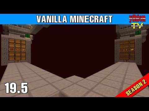 Vanilla Minecraft S2E21.5 - Hoàn Thành Kho Vàng (2/2)