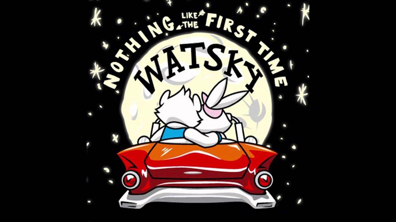 Watsky 11 Bucketlist