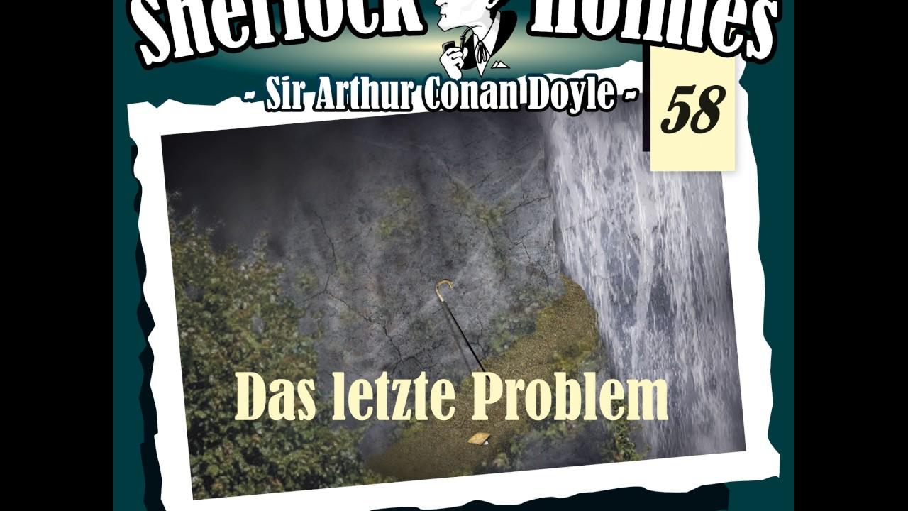 Sherlock – Das Letzte Problem