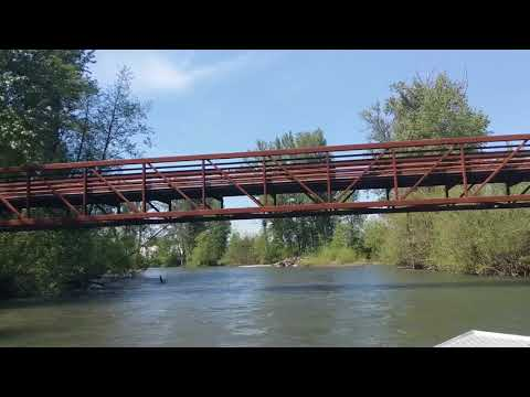puyallup river and white river 3