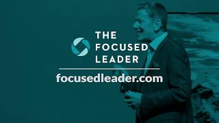 THE FOCUSED LEADER: A 1-Day Intensive to Move Your Business From Reactive to Radical Growth