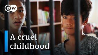 Download lagu Street children in the Philippines | DW Documentary