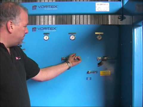 Vortex Fuel tool description video