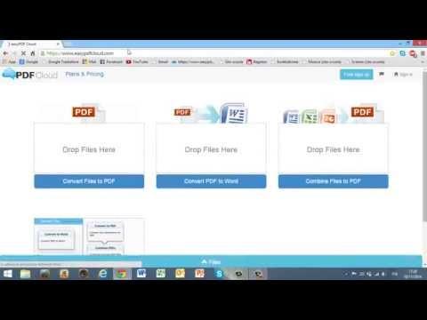 come-convertire-un-file-pdf-in-word-(gratis!!)