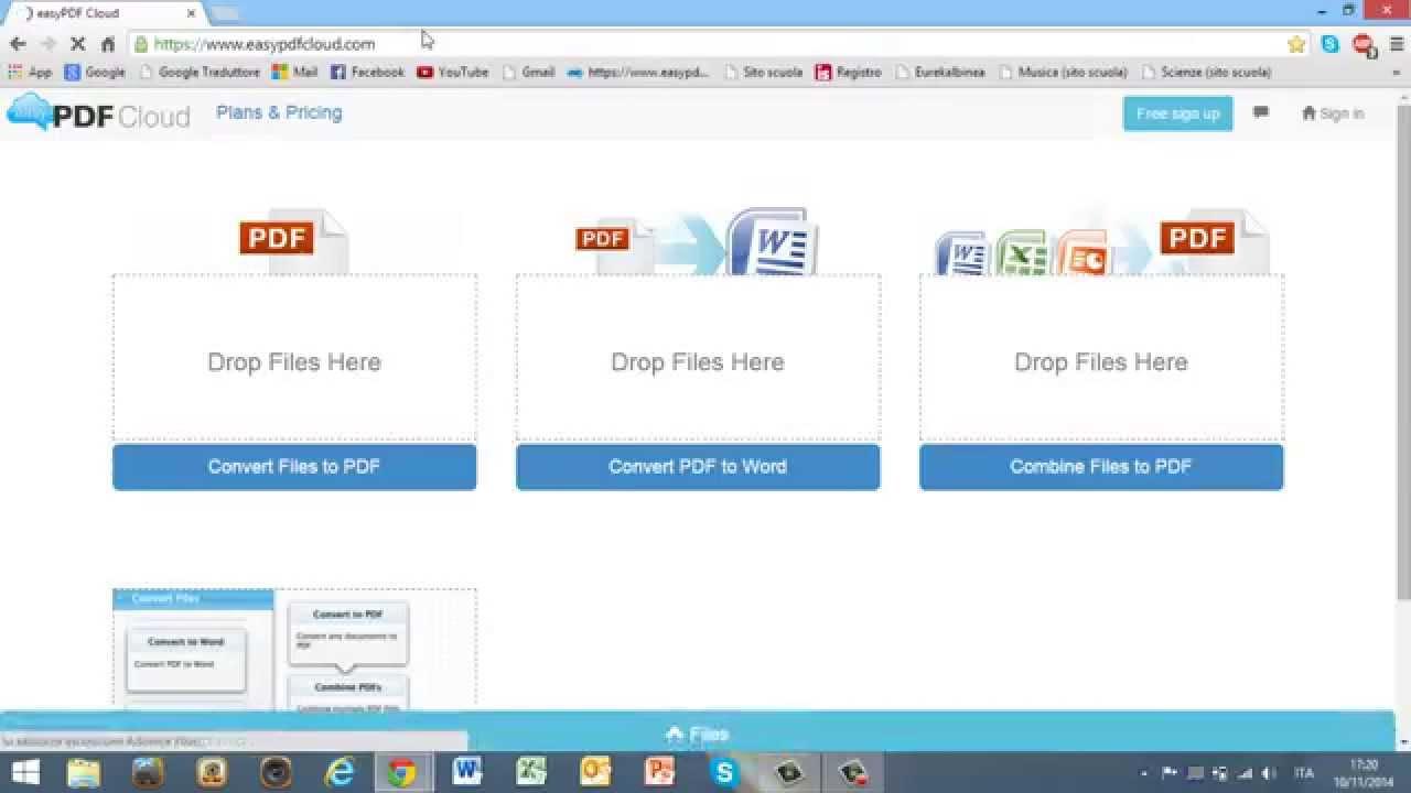Come Convertire un PDF in un File Immagine - wikiHow