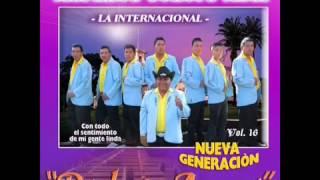 Marimba Sonora Azul vol. 16 (internacional) - Lágrimas de S