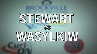 2020 Mixed Doubles - Stewart vs Wasylkiw