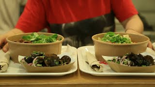Baixar Knowing China: Chinese traditional dishes get modern flavor in Paris