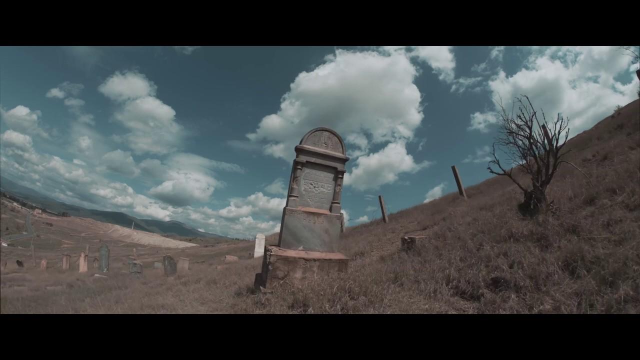 Židovský cintorín v Jelšave