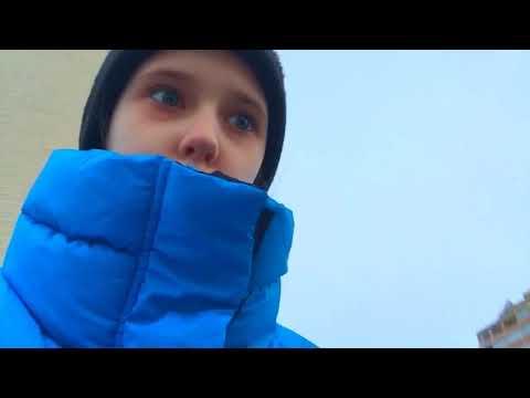 МОЙ ПЕРВЫЙ VLOG/ Anastasia Guseva ♥️