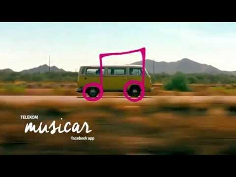 Telekom Music Car