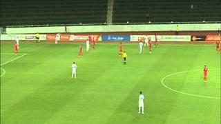 FC Dinamo Tbilisi 2:0 FC Samtredia