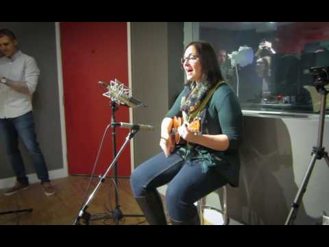 Junior Jammers Record 'Small World' at Resonate Music School & Studio in Edmonton, AB.
