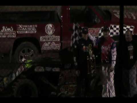 Part II-USMTS At L A Raceway-Video.wmv
