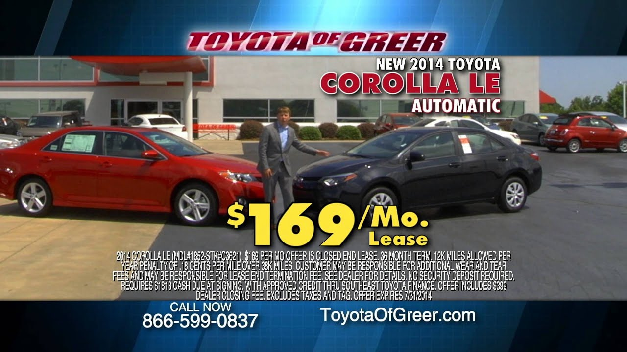 Perfect New Toyota Corolla And Camry Prices Greer, SC   Toyota Of Greer