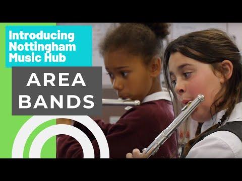 Area Band