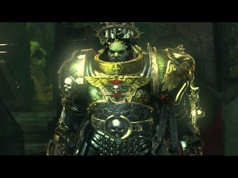 Разработчики игры Warhammer 40,000 Inquisition Martyr рассказали, как они применяют DirectX 12