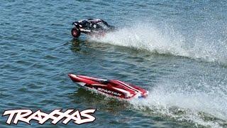 Slash Hydroplane vs. Spartan: Who Wins?