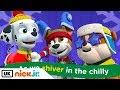 Paw Patrol | Sing Along: Pups Save The Winter Wondershow | Nick Jr. UK