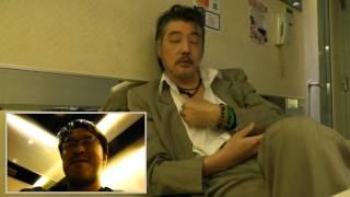 復刻版・消えたハズの日記「奥出哲雄という生き方」 http://blog.livedo...