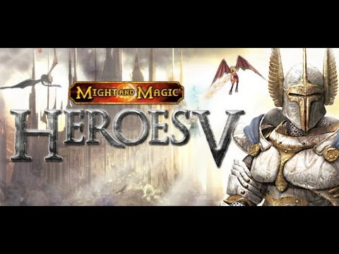 Heroes of Might and Magic 5 Lets Play EP.5 |