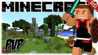 Minecraft PvP #156 - 4rena!