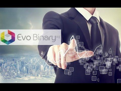 Evo Binary - presentation Türkiye Türkçe Turkey