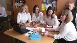 Майстер-клас вчителя початкових класів Козлюк Олени Григорівни