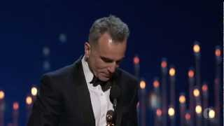 daniel day lewis winning best actor for lincoln