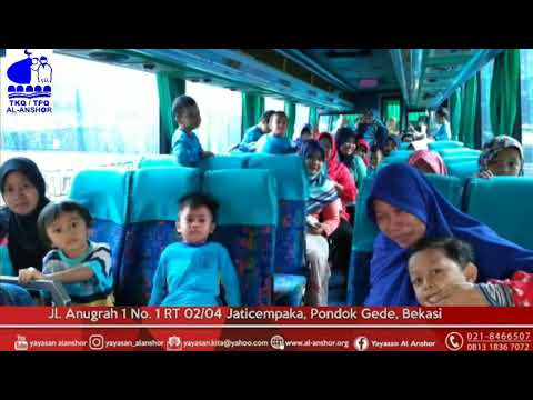 AL ANSHOR TOURS Kalimantan Timur.