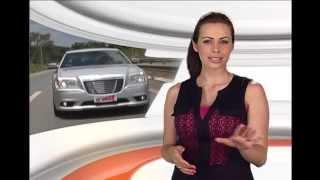 Vrum 24/02/13 Teste Chrysler 300C