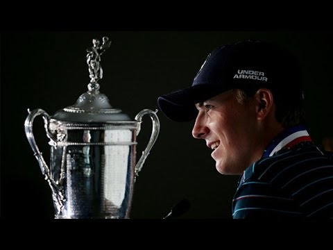 Jordan Spieth: You Have to Know How to Deal With Adversity
