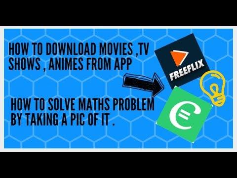 freeflix app download
